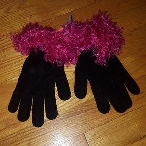 Accessories - Women's winter gloves